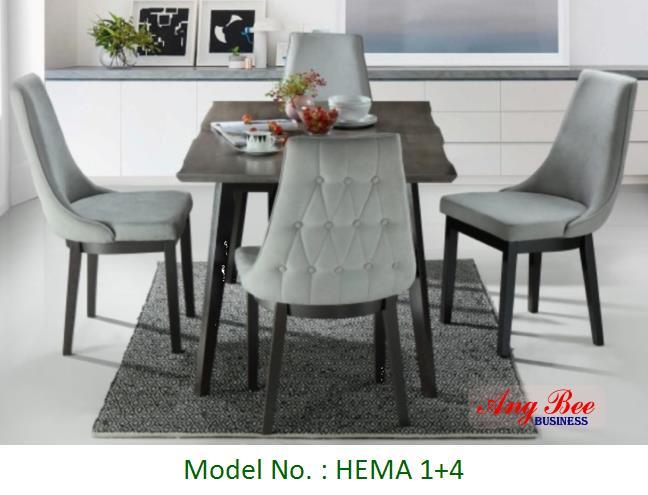 HEMA 1+4